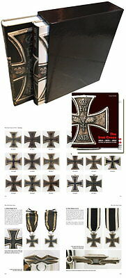 The Iron Cross 1813-1870-1914 (Frank Wernitz)