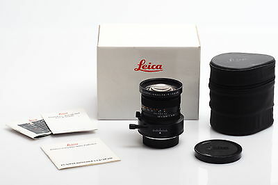 Leitz / Leica R PC-Super-Angulon-R 2.8/28mm 11812