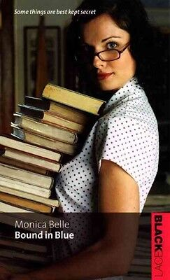 Bound in Blue by Monica Belle Mass Market Paperback Book (English)
