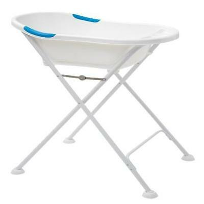 Tippitoes Standard Bath Stand Fully Safety Tested Designed To Prevent Back Stra