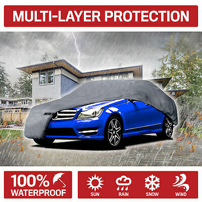 1 x CAR SEAT COVER PROTECTOR For BMW 3 5 1 X5 Series Waterproof zz1