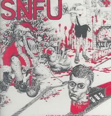 Snfu - ...and No One Else Wanted To Play New Cd