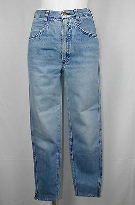 Sisley Jeans Donna Made in Italy Vintage