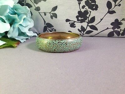 Vintage To Now Bangle Bracelet~Estate Jewelry Lot