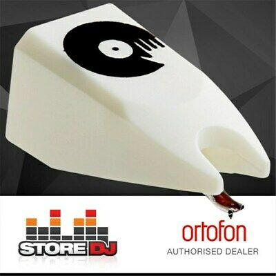 Ortofon Made From Scratch Stylus - Limited Edition Blue/White (Spherical)