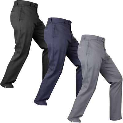 Stromberg 2016 Mens Harrogate Classic Tapered Golf Trousers Water Resistant