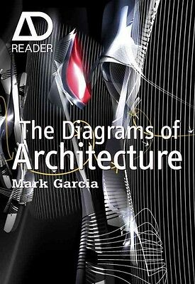 The Diagrams of Architecture by Mark Garcia Paperback Book (English)
