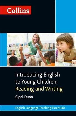 Collins Teaching Essentials - Introducing English to Young Children: Reading and