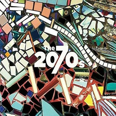 2070s - The2070S [New CD]