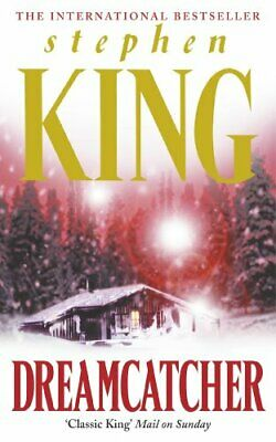 Dreamcatcher by King, Stephen Paperback Book The Cheap Fast Free Post