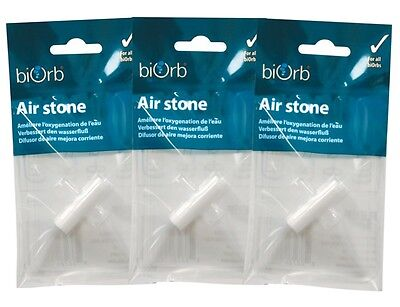 Genuine OASE BiOrb Airstone for Bi-Orb Aquariums 1, 2, 3, 4, 5, 6, 7, 8, 9 or 10