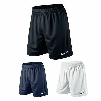 Boys Nike Park Short - Dri Fit Kids - Sport Shorts Football S - M - L - Xl - Xxl