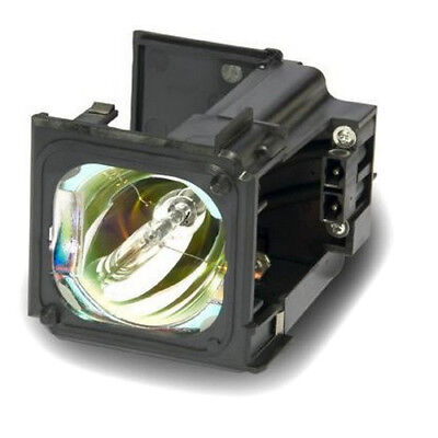 Samsung HL-T5075S TV Assembly Cage with Projector bulb