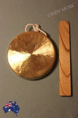 15CM Chinese gong
