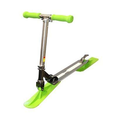 Winter Essentials Scooter Ski Toy Game Kids Play Gift Scooter Ski - Scooter Con