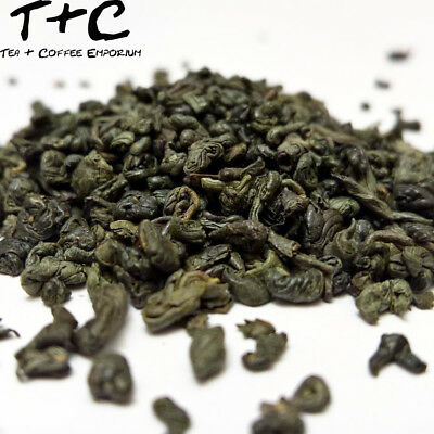 Gunpowder Temple of Hunan - Highest Quality Green Tea Promotion-Limited Quantity