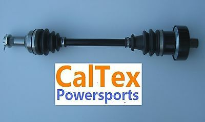New Can Am Commander 800 1000 front left cv axle Year 2011 2012 2013 2014 2015