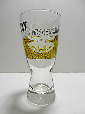 Rahr & Sons Summertime Wheat Pilsner Style Beer Glass Ft Worth TX Craft Brewery