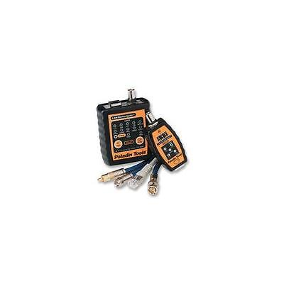 Paladin Tools - 1543 - Network Data And Coaxial Cable Tester