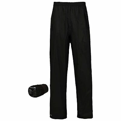 Trespass Packa Kids Waterproof Overtrousers