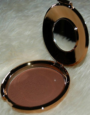 ALL ABOUT GLO MINERAL & SPF PRESSED BRONZING POWDER 9ct/Fair,18ct/Med,24ct/Olive