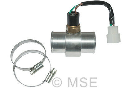 32mm TOP HOSE THERMOSTAT KIT FOR ELECTRIC FANS - CF306/32