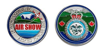 Comox Air Show Collectible Coin