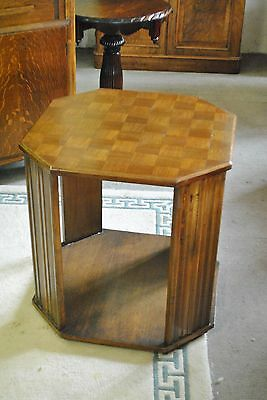 Art Deco Lamp Table/coffee Table C1930