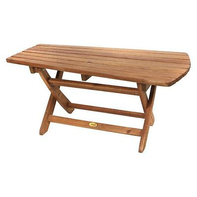 NEW LIVINGSEED Mayotti Outdoor Coffee Table
