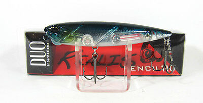 Duo Realis Pencil 110 Topwater Floating Lure CSX3196 (6932)