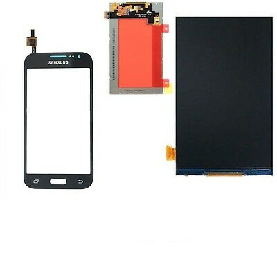 Samsung Galaxy Core Prime Digitizer + Lcd Display Glass Touch Screen For G361F