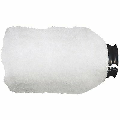 WAGNER 3/8-inch Nap 3-inch Smart Edge Replacement Paint Roller Cover