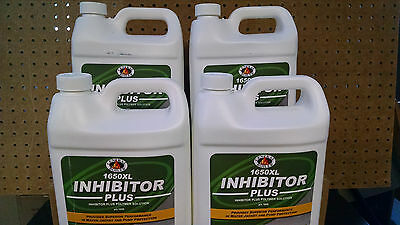Central Boiler 1650XL Corrosion Inhibitor 4 Gallons Outdoor Wood Boiler (#1650)