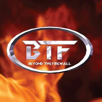 Beyond the Firewall - Beyond the Firewall [New CD]