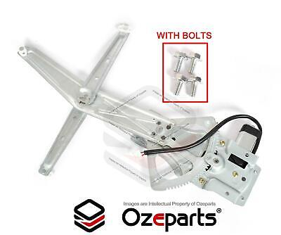 FRONT RH RHS Right Electric Window Regulator For Holden Commodore VT VX VU VY VZ