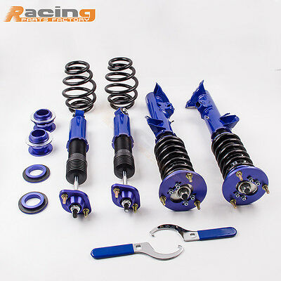 Coilovers Suspension Coilover For BMW E36 M3 3Series 92-98 Shock Absorber STRUT