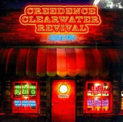 Best Of Creedence Clearwater Revival New Cd