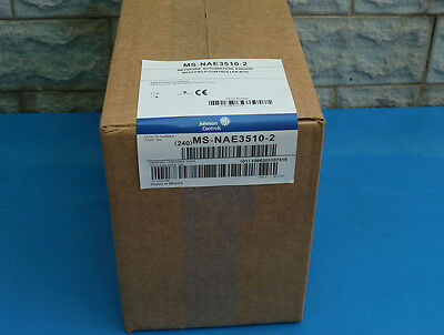 Johnson Controls Ms-Nae3510-2 New In Original Packaging