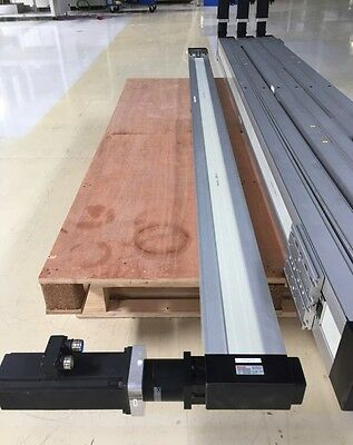 REXROTH - Linearachse CKR-145-NN-1 / R036450000 - 3000mm - LINEAR MODULE STAGE