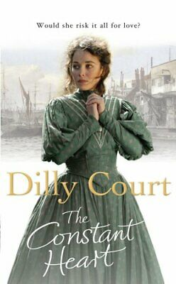 The Constant Heart by Court, Dilly Paperback Book The Cheap Fast Free Post