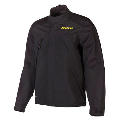 Klim Traverse Gore-Tex Jacket Black All Sizes Enduro Motorcycle Offroad Dual