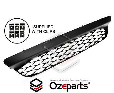 Ford Falcon BA XR XR6 XR8 Front Bumper Bar Grille Lower Mesh Grill 02~05