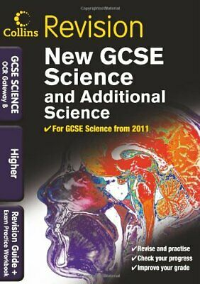 Collins GCSE Revision - GCSE Science & Additional Science OCR Gatewa..., VARIOUS