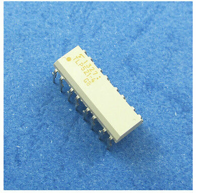 2PCS TLP521-4GB TLP521-4 P521GB P521 Photocoupler Optocoupler DIP-16 NEW CA
