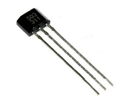 5PCS AH3503 Hall effect sensor NEW GOOD QUALITY