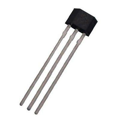 1Pcs A1302 NEW Ratiometric Linear Hall Effect Sensors Chip NEW CA