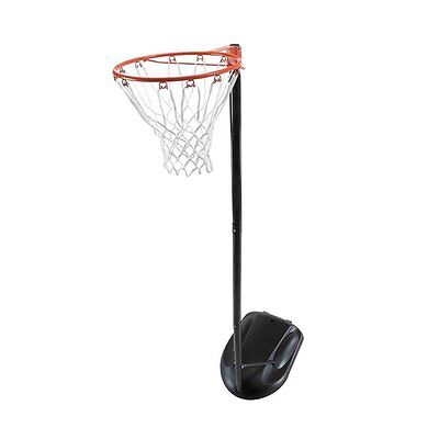 Lifetime Portable Netball Play System - Brand New