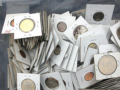 U.s.a. 50 Proof Coin Mega Lot All Different W/ 2 Silver Coins From Storage Hoard