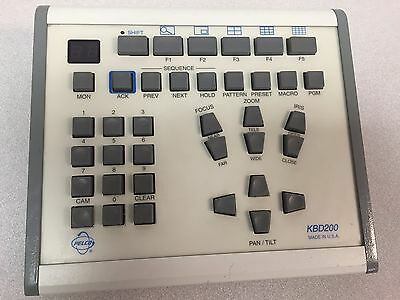PELCO - Camera Keyboard Controller (KBD200)