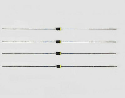 5PCS BB809 DO-34 PHILIPS VHF variable capacitance diode NEW